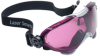 Laser Safety Goggles for Alexandrite, Diode and Ti:Sapphire -- KPG-7301G