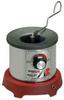 Solder Pot,1 Lb,320w,850 F -- 5ZHE9