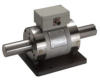 High Overload DC Operated Torque Transducers - 10X, Flanged -- 59000V Series