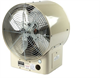 Comfort Air Heater - Forced Air - High Capacity Horizontal Blower Heater -- UB -Image