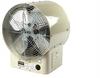 Comfort Air Heater - Forced Air - High Capacity Horizontal Blower Heater -- UB -Image