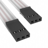 Flat Flex Cables (FFC, FPC) -- A9BBG-0308F-ND -- View Larger Image