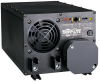 2000W APS INT Series 12VDC 230V Inverter/Charger with Auto Transfer Switching, Hardwired -- APSINT2012 - Image