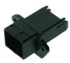 Modular Connectors / Ethernet Connectors -- 09455451320 -Image