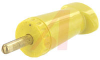 CONNECTOR, PIN PLUG, 50 AMPS, NYLON PLASTIC -- 70120678