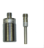 Series 600 Cylindrical M12 Housing Inductive Proximity Sensor - Image