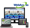 Browser-based HMI/SCADA Software -- WebAccess 8.1