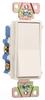 Decorator AC Switch -- 2604-LA -- View Larger Image