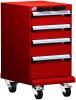 Mobile Compact Cabinet -- L3BBD-2804B -Image