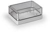 Polycarbonate Electrical Enclosure -- SPCP131808LT.U -Image