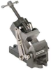 Angle Vise,Swivel,2  7/16 In W,2.5 In D -- 4KXE2 - Image