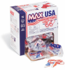 MAX USA Ear Plugs -- HNG202 -Image