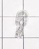 Hoover Light Bulb - Flat Socket - Push In -- H-27313101