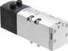 VSVA-B-T32F-AZD-D1-2AT1L Solenoid valve -- 543680-Image
