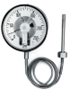 TNF - Gas Filled Capillary Thermometer