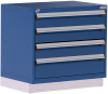 Heavy-Duty Stationary Cabinet -- R5AEE-3016 -Image