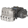 Triplex Plunger Pump -- KS40A
