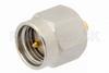 SMA Male Connector Solder Attachment for PE-047SR, PE-SR047AL, PE-SR047FL -- PE44757 -Image