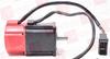 FANUC A06B-0113-B075 ( SERVO MOTOR, AC, 0.5 / 3000 ST-SFT, AC SERVO MDL B0.5/3000, STRAIGHT SHAFT, A32B, HRS,BETA MODEL 0.5/3000 SERVO MOTOR, CNC ) -- View Larger Image