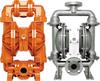 WILDEN Pro-Flo Advanced Metal Pump -- P400 - Image