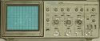 50 MHz, Analog Oscilloscope -- Tektronix 2225
