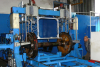 Automated Systems for Wheel Sets Control -- Geopar-VKP