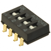 DIP Switches -- 1-1825059-3-ND - Image