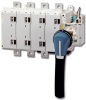 Power Distribution - Remotely Trippable Switch From 250 To 1800 A -- SIDERMAT