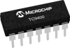 Frequency-to-Voltage / Voltage-to-Frequency Converters -- TC9400