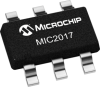 Programmable 0.2A - 2A Current Limit Single High-Side Switch -- MIC2017 -- View Larger Image