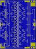 5.7 - 7.0 GHz, 50 Watt GaN Power Amplifier -- QPA1017D -Image