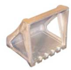 HSC Steel Wheel Chock -- 1324 001