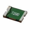 PTC Resettable Fuses -- 283-3162-6-ND