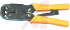 Crimp Tool; Ratchet Crimp Tool; 1 -- 70081321 -- View Larger Image
