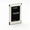 PCMCIA Serial I/O Adapter, Single-Port, Sync RS-232/422/530/V.35, Zilog™ 85233 SCC -- IC117A-R2