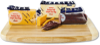Food Packaging Bags -- Cryovac Grip & Tear® Portion Pull Bag - Image
