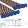Rectangular Cable Assemblies -- C3CEG-5036M-ND -Image