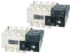 Automatic Changeover Switches from 125 to 3200 A -- ATyS t - ATyS g