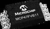 Digital-To-Analog Converter -- MCP47FVB11
