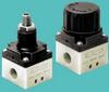 Pressure Control Valve -- UFDV 300/301 -- View Larger Image