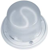 Fluorescent Lamp Holder,3 x 4.5 In -- 9860-LHG