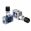 Barstock Metering Valves CV™ -- VCH-BB-1A - Image