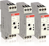 CT-D Series DIN Rail Variant Electronic Timers - Image
