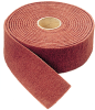 Hand Finishing Abrasives -- Blendex Rolls - Image