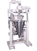 Laboratory Vertical Blender, Vacuum Design -- V-1 -Image