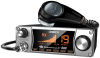 Bearcat CB Radio with Ergonomic Pistol Grip Mic -- BEARCAT 680