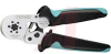 Crimping pliers, hexagonal compression,for ferrules 0.25 - 6 mm -- 70170120 -- View Larger Image