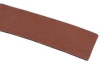 Conveyor Belt,3Ply Nitrile,Brown,W 30 In -- 13R758