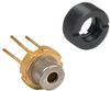 375 nm, 20 mW, Ø5.6 mm, B Pin code, Laser Diode w/ S05LM9 Mo -- L375P020MLD - Image
