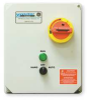 Combo Mtr Starter,IEC,14-20A,Transformer -- 4LVX3